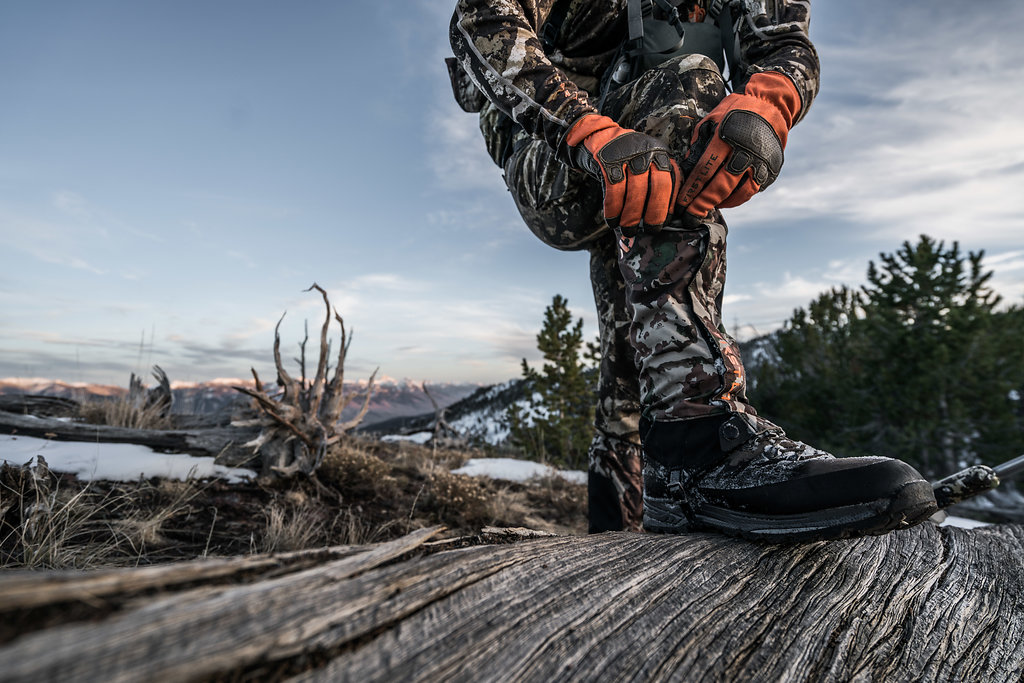 Finding the best hunting boots
