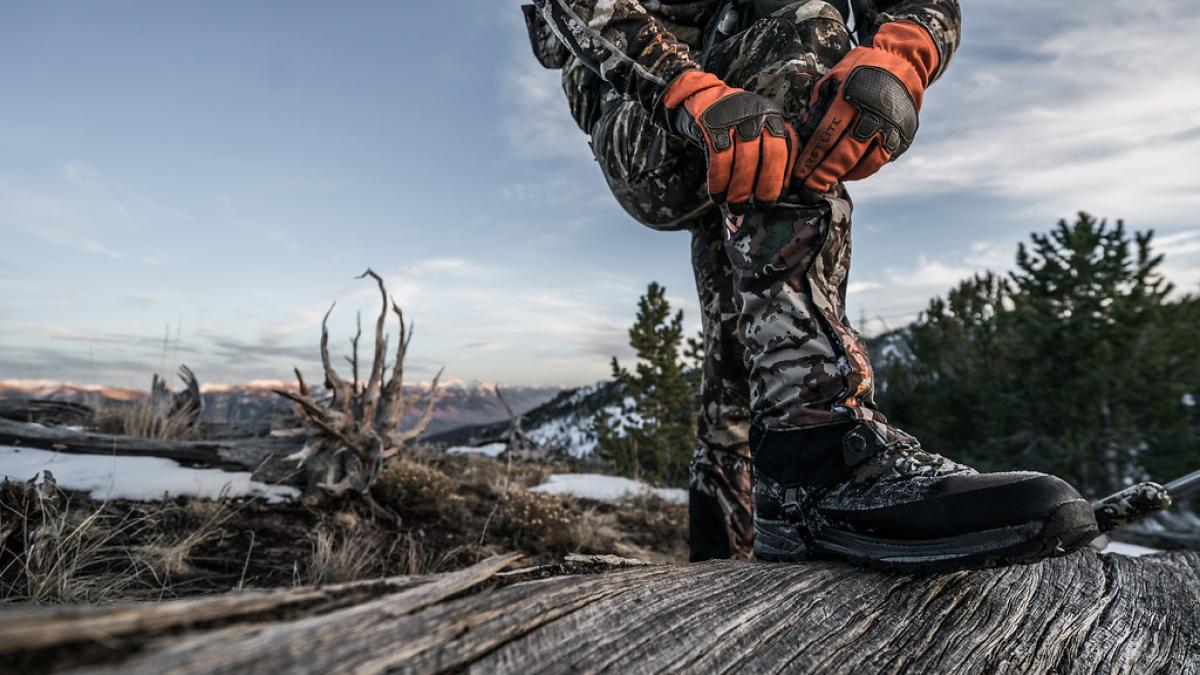 a5a51645aa Hunting Boots 101-Finding the Perfect Hiking Boots for Hunting ...