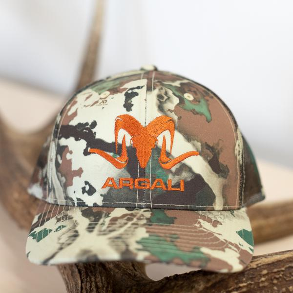 Argali First Lite Fusion Hat
