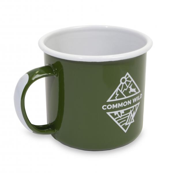 common wild coffee mug