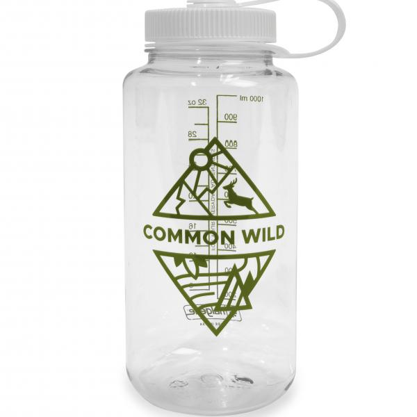 Common Wild Nalgene Bottle