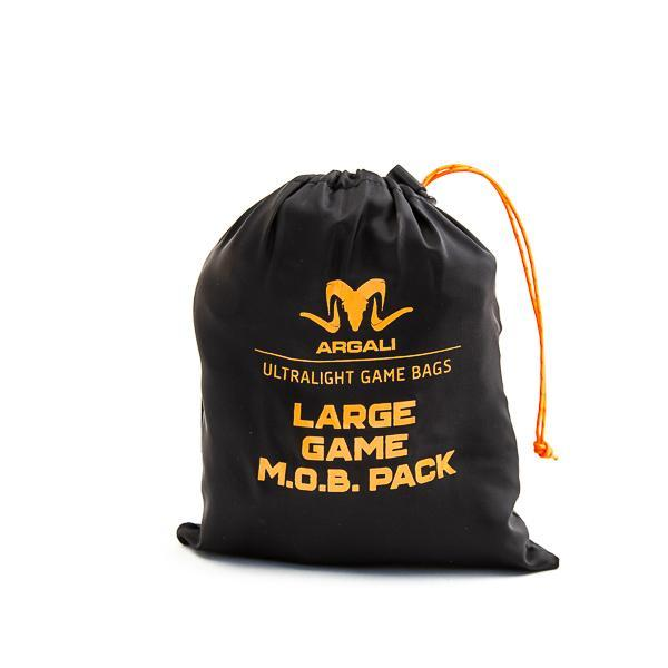 Argali M.O.B. Game Bag Set